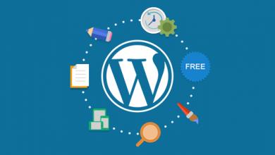 Photo of WordPress Nedir, WordPressin Avantajları Nedir?